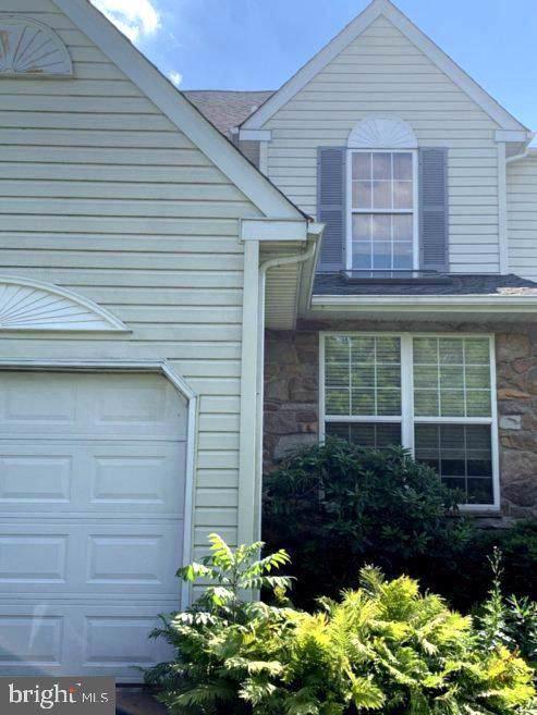 20 Country Road, PERKASIE, PA 18944 (#PABU480262) :: John Smith Real Estate Group