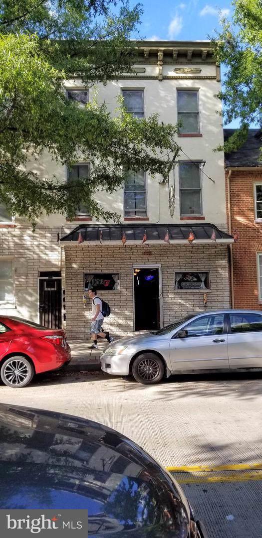 1822 Fleet Street, BALTIMORE, MD 21231 (#MDBA484504) :: Keller Williams Pat Hiban Real Estate Group