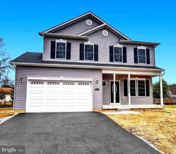 3216 Forge Hill Road, STREET, MD 21154 (#MDHR238848) :: Viva the Life Properties