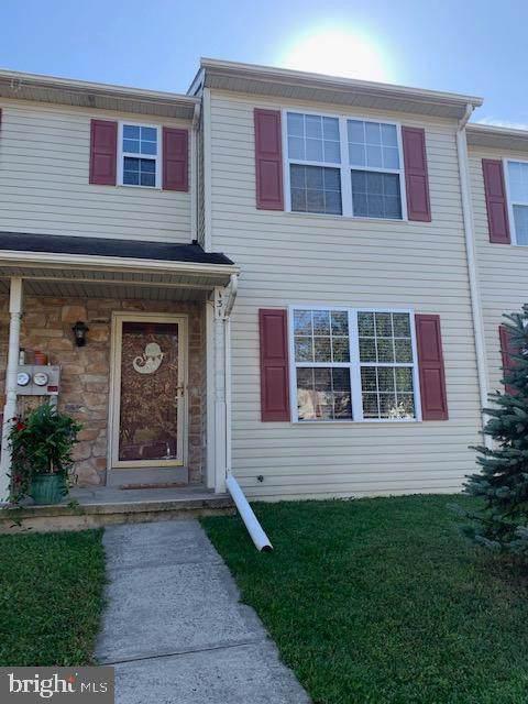 131 Sunnyside Lane, PERKASIE, PA 18944 (#PABU480380) :: John Smith Real Estate Group