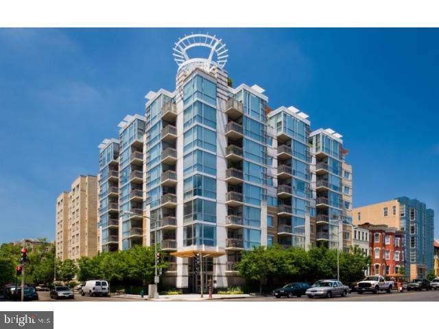 1300 13TH Street NW #505, WASHINGTON, DC 20005 (#DCDC443096) :: The Licata Group/Keller Williams Realty