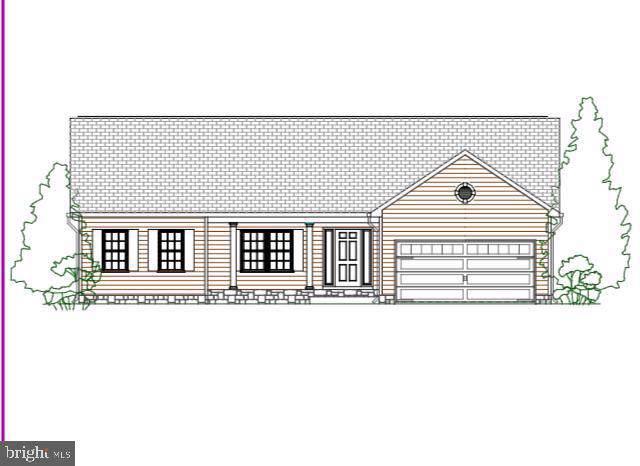 1003 Confederate Drive, LOCUST GROVE, VA 22508 (#VAOR135058) :: Keller Williams Pat Hiban Real Estate Group
