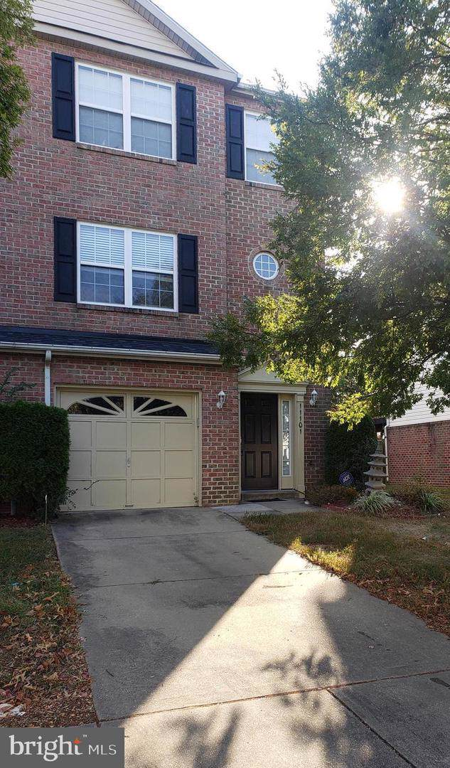 11101 Poundberry Camp Place, WALDORF, MD 20603 (#MDCH206898) :: The Miller Team