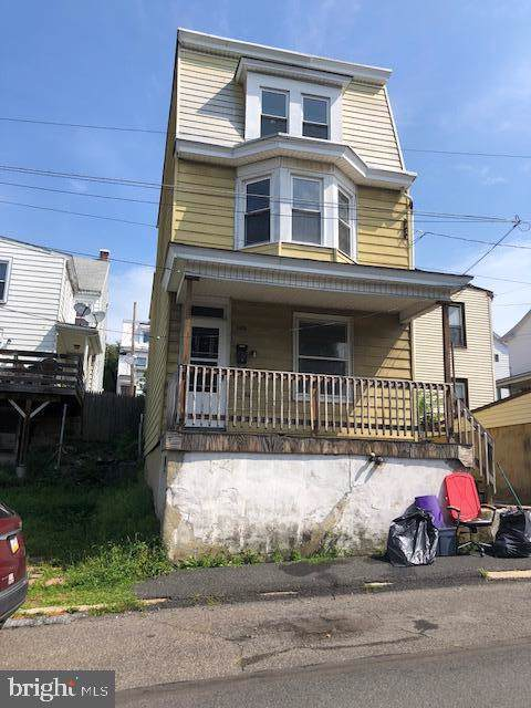 232 Pine Street, MINERSVILLE, PA 17954 (#PASK127886) :: Ramus Realty Group