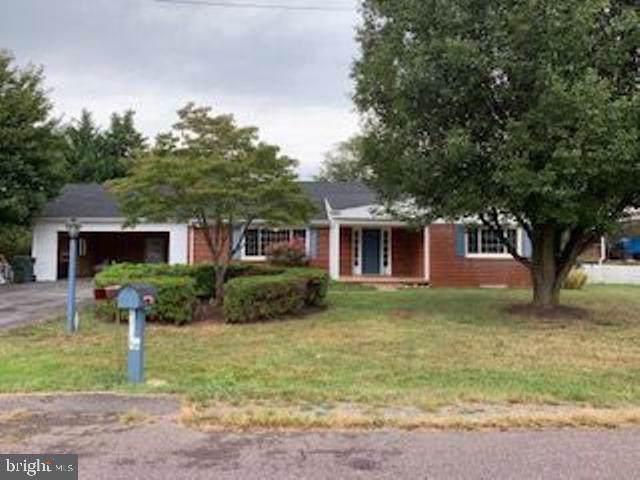 117 Elizabeth Street, CULPEPER, VA 22701 (#VACU139650) :: The Maryland Group of Long & Foster