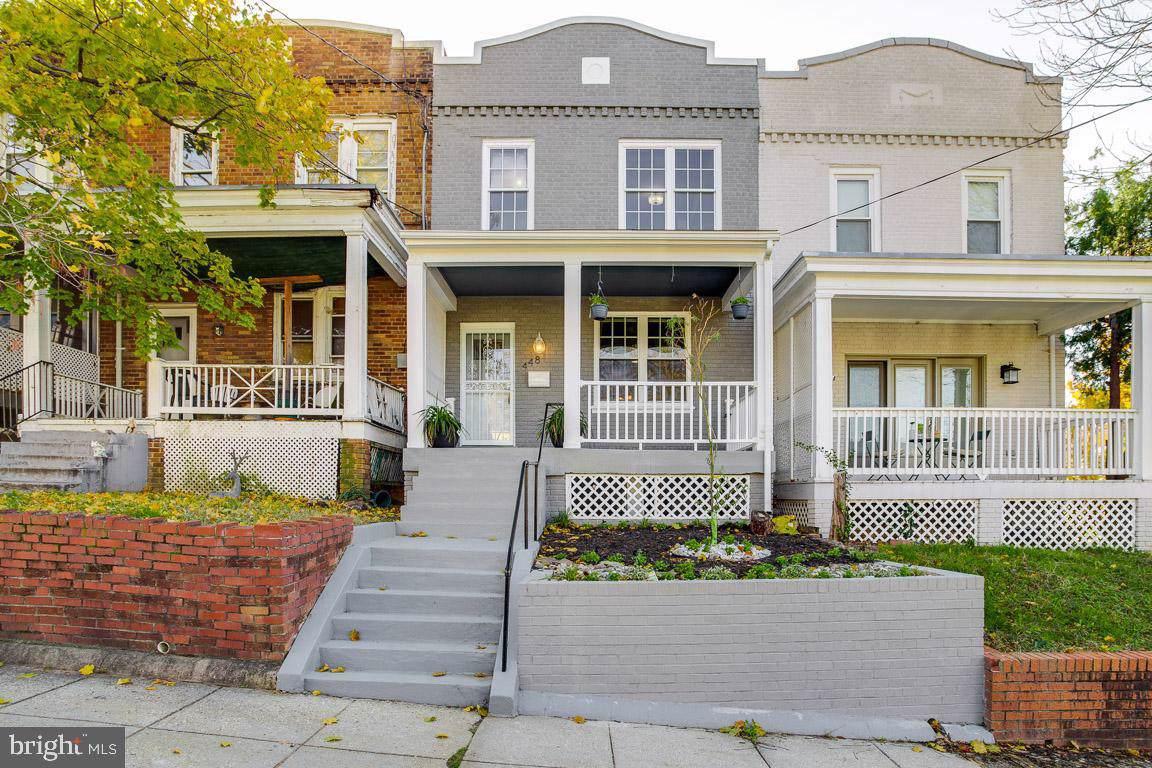 448 Buchanan Street - Photo 1