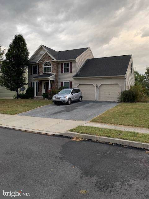 22 Applewood Court, LEBANON, PA 17046 (#PALN109116) :: The Joy Daniels Real Estate Group