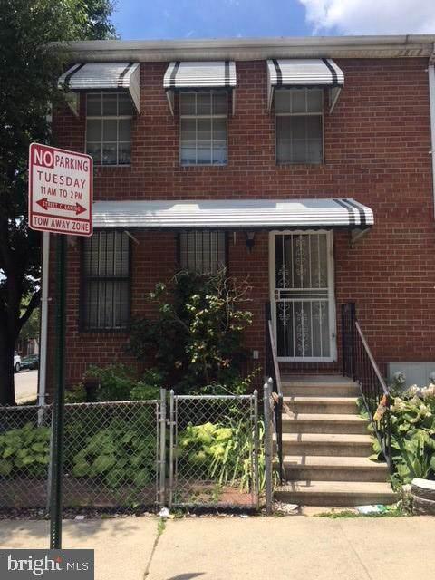 1200 N Woodyear Street, BALTIMORE, MD 21217 (#MDBA485658) :: Dart Homes