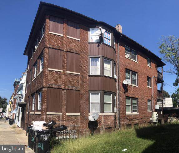 121 Evergreen Street, HARRISBURG, PA 17104 (#PADA115166) :: Teampete Realty Services, Inc
