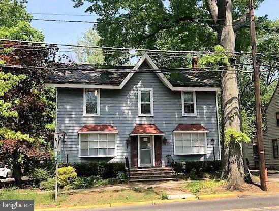 15 Potter Street, HADDONFIELD, NJ 08033 (#NJCD377520) :: LoCoMusings