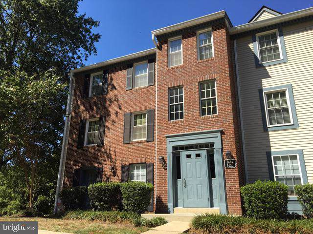 1420 Greendale Court #2, ARNOLD, MD 21012 (#MDAA414792) :: ExecuHome Realty