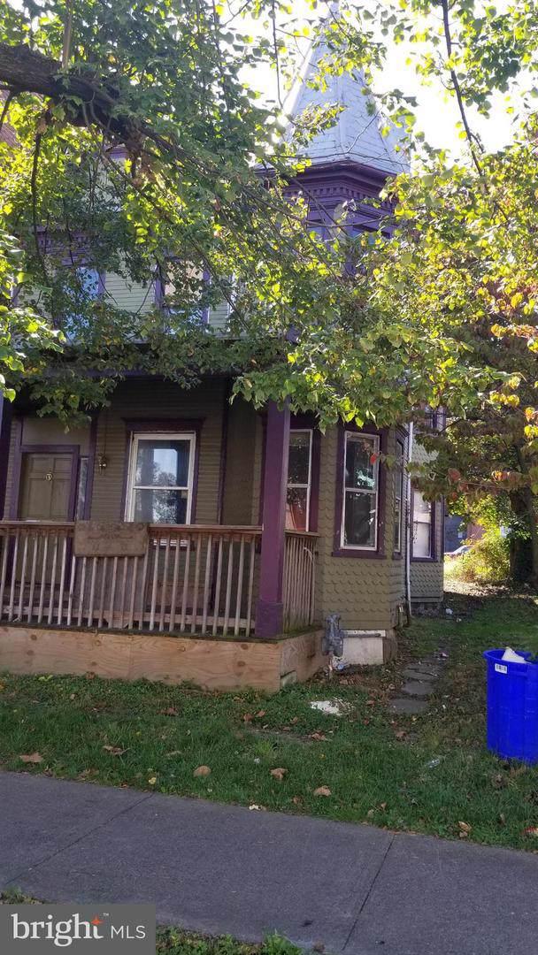 312 S 14TH Street, HARRISBURG, PA 17104 (#PADA115226) :: The Joy Daniels Real Estate Group