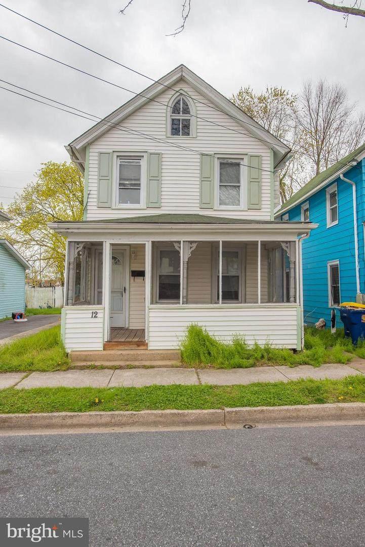 12 Kirkwood Street - Photo 1