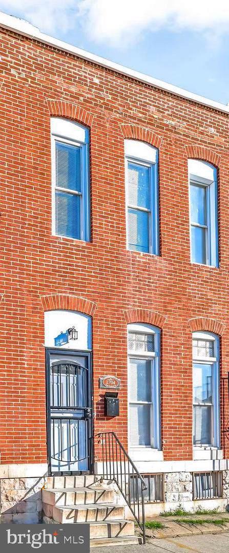 1704 Federal Street - Photo 1