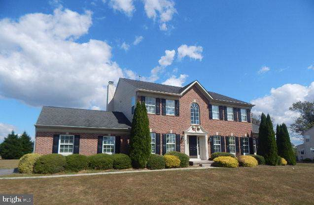 4 Judys Homeplace, SWEDESBORO, NJ 08085 (#NJGL248908) :: REMAX Horizons