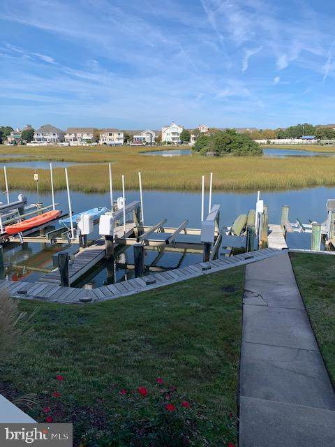 202-S N Heron Drive #104, OCEAN CITY, MD 21842 (#MDWO109674) :: The Allison Stine Team