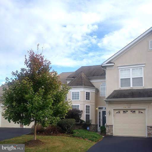 145 Pinkerton Road, COATESVILLE, PA 19320 (#PACT491004) :: The Dailey Group
