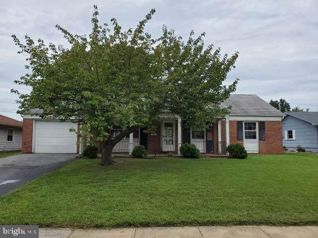 98 Earnshaw Lane, WILLINGBORO, NJ 08046 (#NJBL358990) :: Linda Dale Real Estate Experts