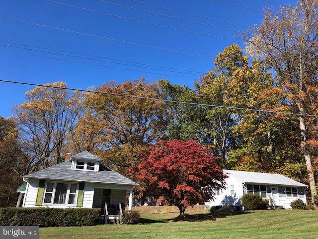 2806 Paper Mill Road, PHOENIX, MD 21131 (#MDBC475470) :: Great Falls Great Homes