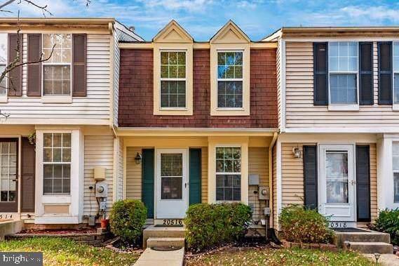 20516 Lowfield Drive, GERMANTOWN, MD 20874 (#MDMC683478) :: Keller Williams Pat Hiban Real Estate Group