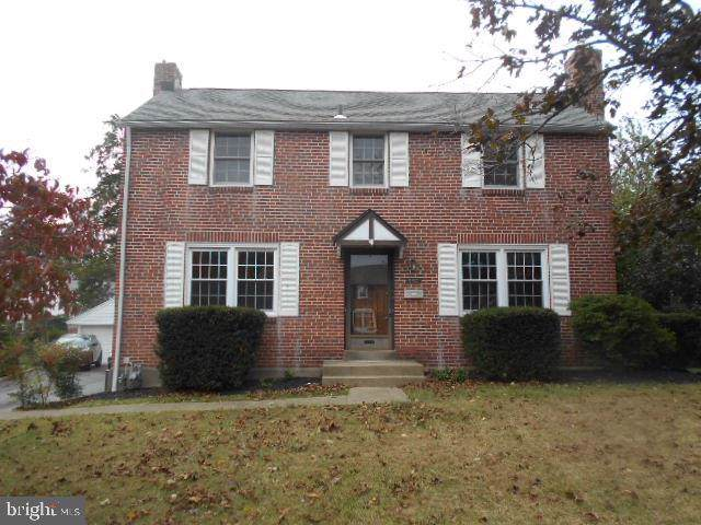 550 E Scenic Road, SPRINGFIELD, PA 19064 (#PADE502806) :: Better Homes and Gardens Real Estate Capital Area