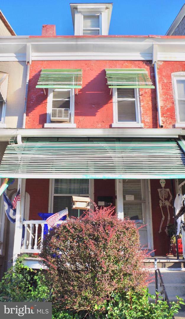 620 Fern Avenue, READING, PA 19611 (#PABK349586) :: John Smith Real Estate Group