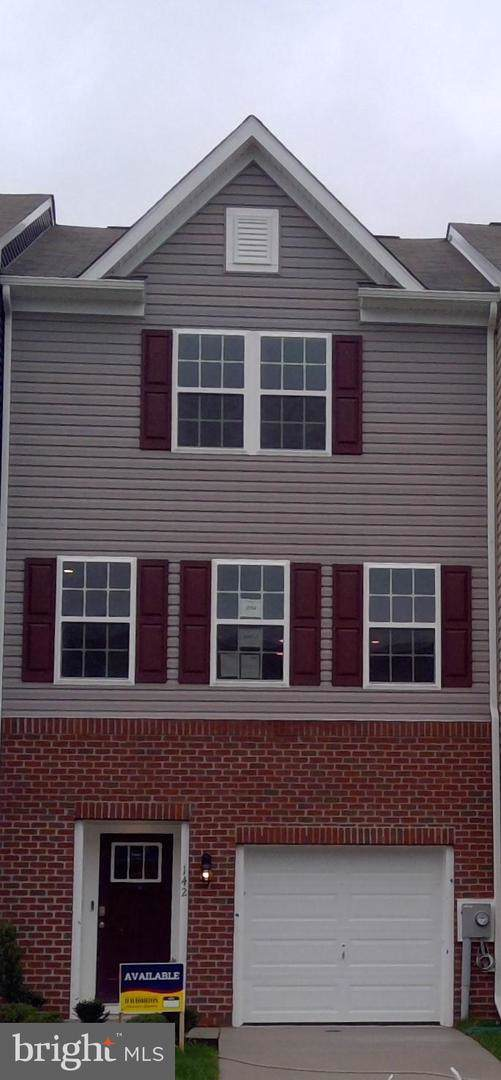 149 Drexel Court, MARTINSBURG, WV 25404 (#WVBE172316) :: Bic DeCaro & Associates