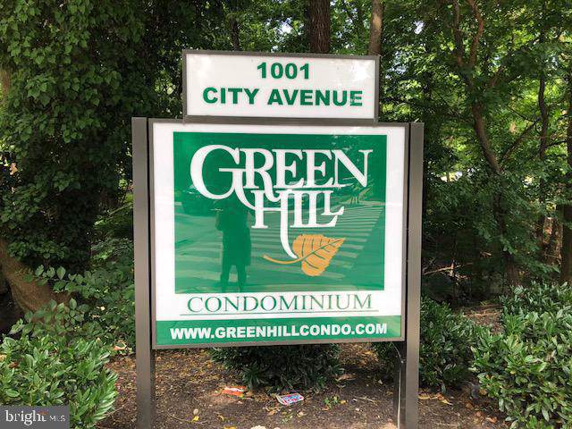 1001 City Avenue Ed315, WYNNEWOOD, PA 19096 (#PAMC629204) :: Jim Bass Group of Real Estate Teams, LLC