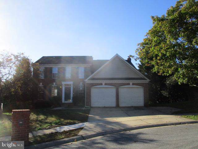 405 Silver Beech Court, BEL AIR, MD 21015 (#MDHR240294) :: Great Falls Great Homes