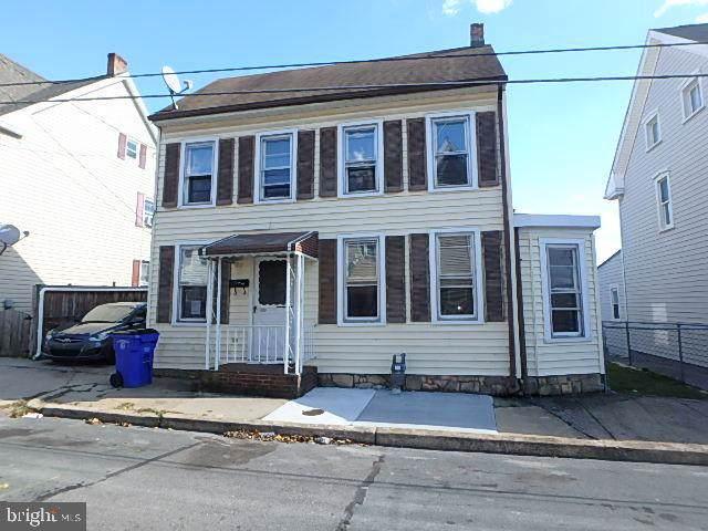 48 Elizabeth Street, HAGERSTOWN, MD 21740 (#MDWA168782) :: Erik Hoferer & Associates