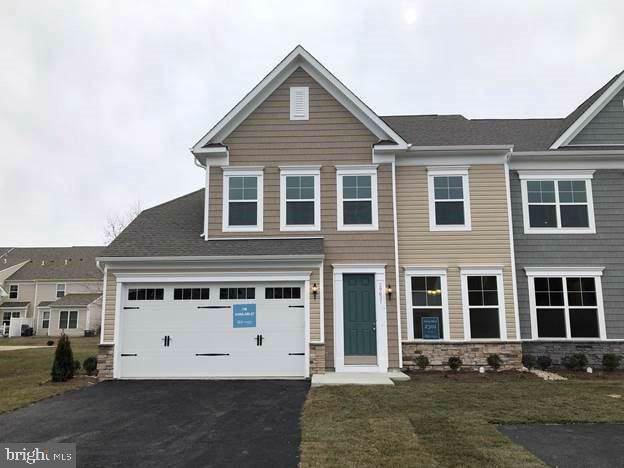 29631 Cobblestone Way #2301, MILLSBORO, DE 19966 (#DESU150486) :: Brandon Brittingham's Team