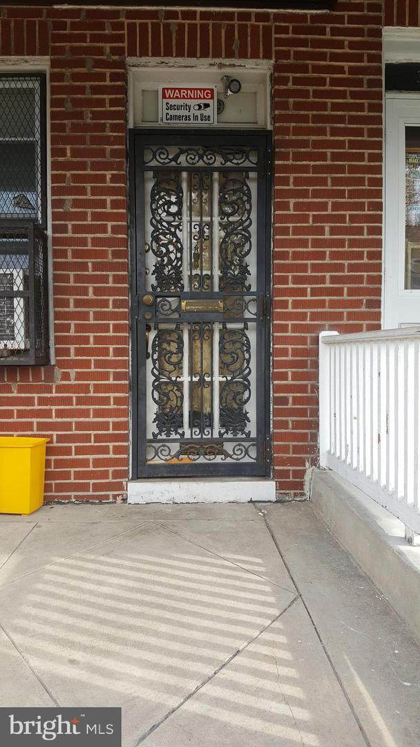 3709 Old York Road, BALTIMORE, MD 21218 (#MDBA489246) :: AJ Team Realty
