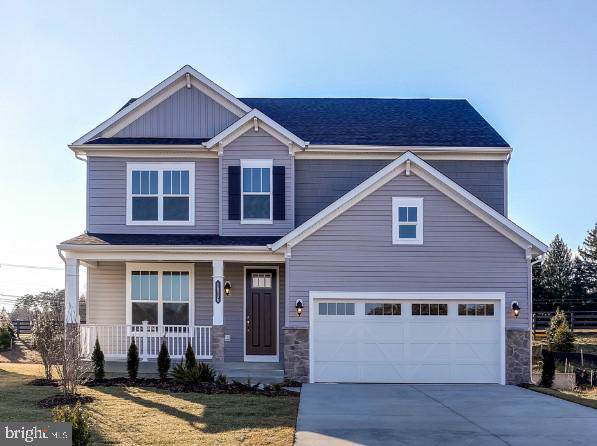 12549 Vincents Way, CLARKSVILLE, MD 21029 (#MDHW272000) :: The Licata Group/Keller Williams Realty