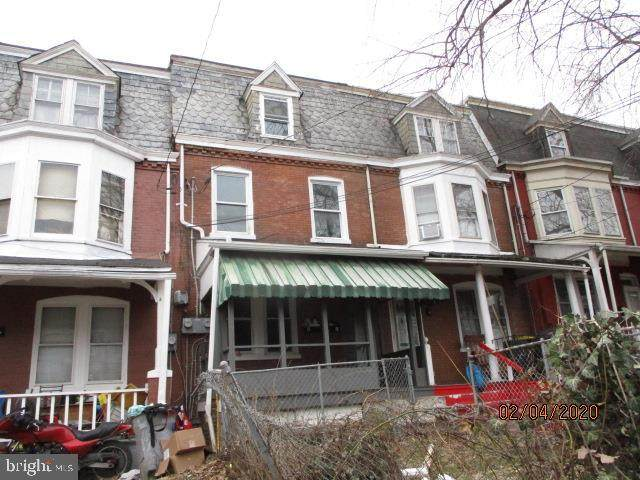 332 S Ann Street, LANCASTER, PA 17602 (#PALA142638) :: The Heather Neidlinger Team With Berkshire Hathaway HomeServices Homesale Realty
