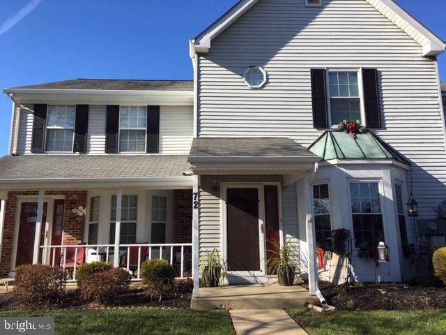 72 Greenridge Circle, NEWTOWN, PA 18940 (#PABU483452) :: John Smith Real Estate Group