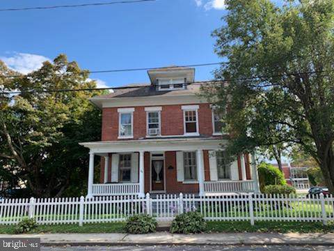 44 W Cottage Avenue, MILLERSVILLE, PA 17551 (#PALA142804) :: Younger Realty Group