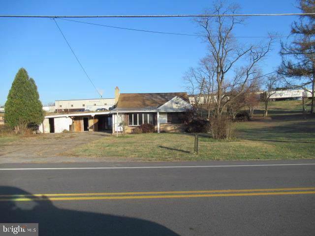 1459 Route 209, MILLERSBURG, PA 17061 (#PADA116400) :: Shamrock Realty Group, Inc