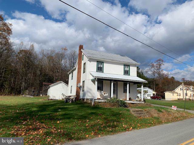 6146 Heister Valley Road, RICHFIELD, PA 17086 (#PASY100134) :: The Joy Daniels Real Estate Group