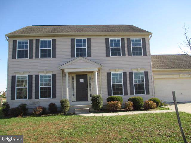 371 Windrow Way, MAGNOLIA, DE 19962 (#DEKT233806) :: REMAX Horizons