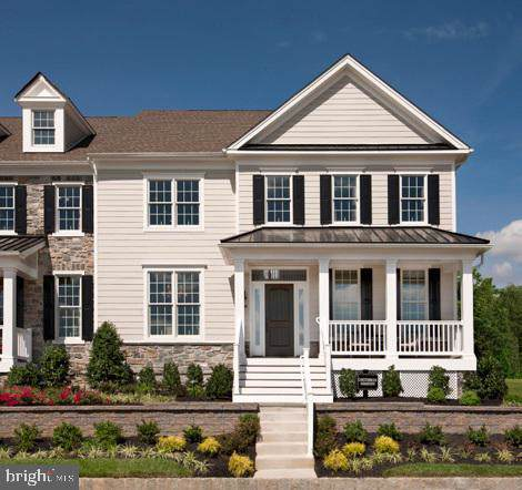 3709 Rosemont Pass Lot 279, NEWTOWN SQUARE, PA 19073 (#PADE504040) :: ExecuHome Realty