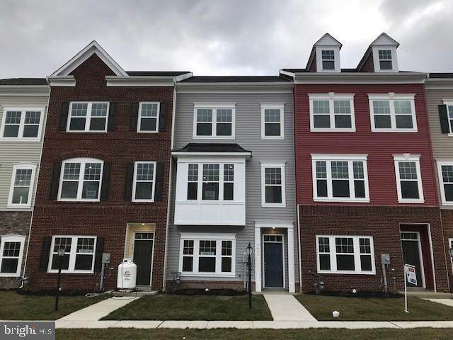 5611 Tallyn Hunt Place, FREDERICK, MD 21704 (#MDFR256218) :: Advon Group