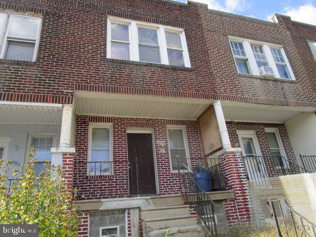 4532 N Palethorp Street, PHILADELPHIA, PA 19140 (#PAPH848876) :: REMAX Horizons