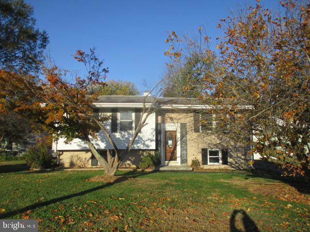 2200 Perry Avenue, EDGEWOOD, MD 21040 (#MDHR240780) :: RE/MAX Plus