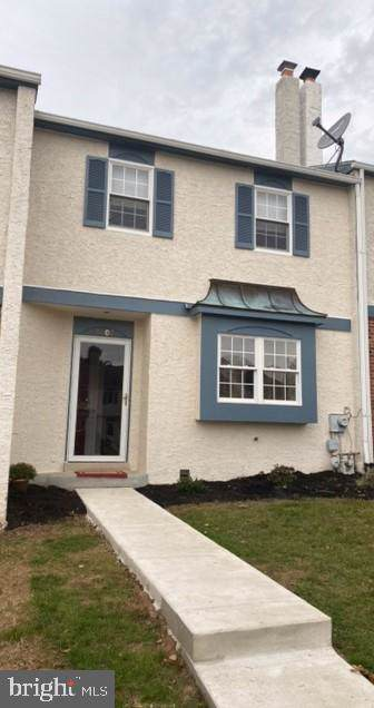 2702 Dawn Way, PHOENIXVILLE, PA 19460 (#PACT493324) :: RE/MAX Main Line