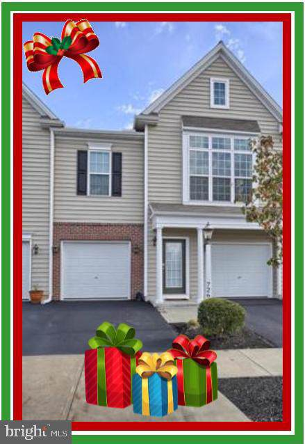 726 Whitetail Drive, HUMMELSTOWN, PA 17036 (#PADA116632) :: John Smith Real Estate Group