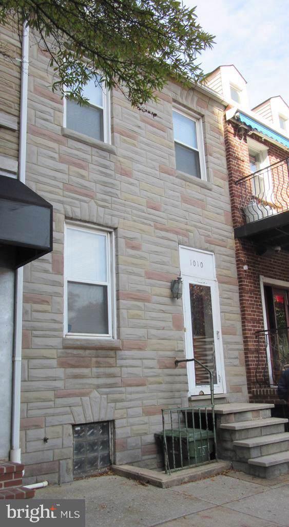 1010 Eastern Avenue, BALTIMORE, MD 21202 (#MDBA491428) :: Keller Williams Pat Hiban Real Estate Group