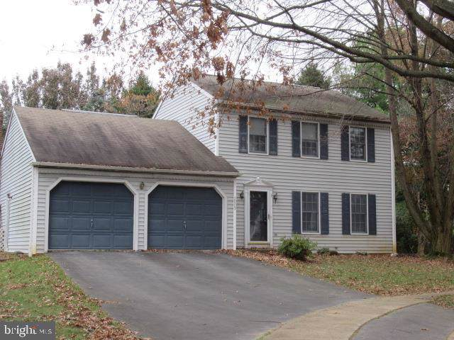 2003 Raleigh Road, HUMMELSTOWN, PA 17036 (#PADA116742) :: Keller Williams of Central PA East