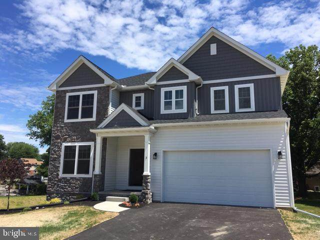 5 Sunflower Drive #4, LANCASTER, PA 17602 (#PALA143488) :: The Heather Neidlinger Team With Berkshire Hathaway HomeServices Homesale Realty