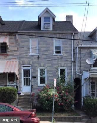 413 Laurel Street, LANCASTER, PA 17603 (#PALA143670) :: Flinchbaugh & Associates
