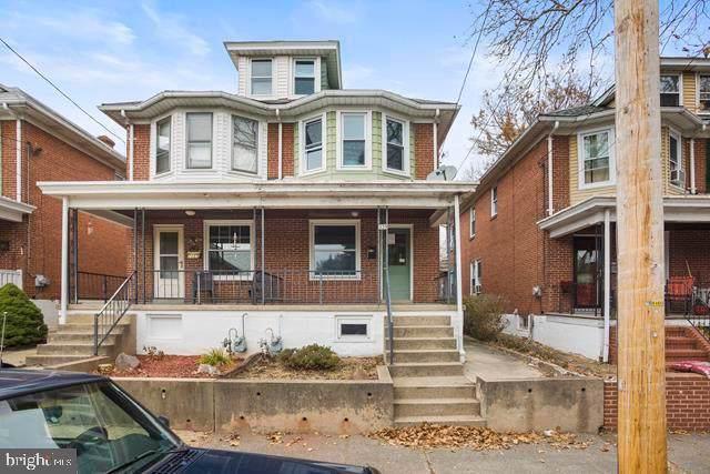 1139 South Street, POTTSTOWN, PA 19464 (#PAMC631708) :: Viva the Life Properties